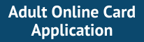 Adult Online Library Card Application